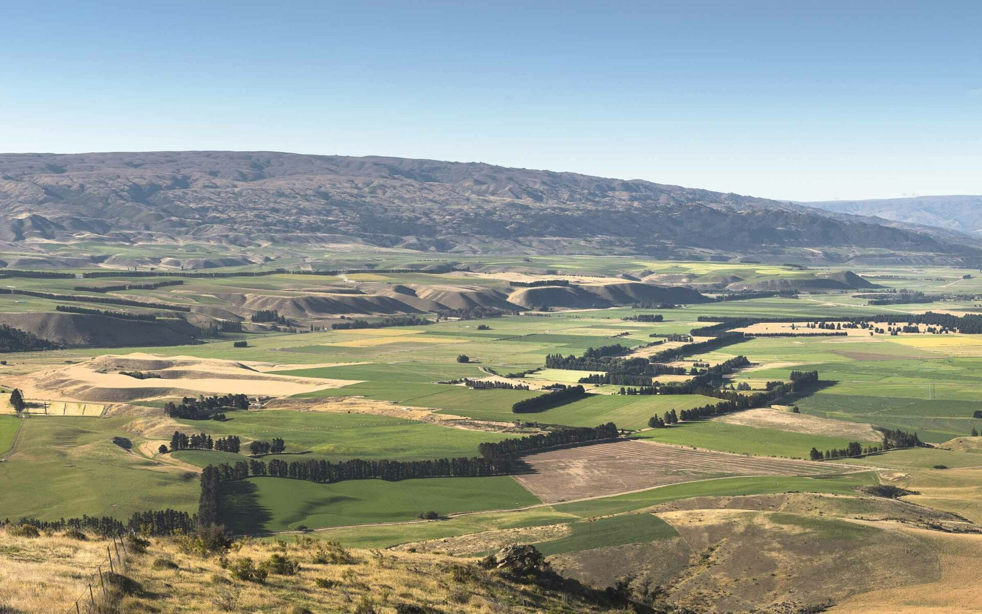 Project overview - Central Otago Airport